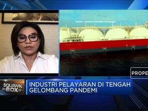 Prospek Industri Pelayaran di Patimban, Ini Harapan INSA