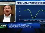 PSBB Dilonggarkan, Industri Manufaktur Kian Ekspansif