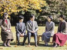 Corona Buat Pasangan di Jepang Makin Romantis