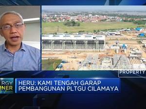Pertamina Power Indonesia Siapkan Investasi USD 18 M di EBT