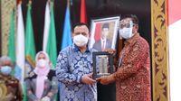 KPK-PLN-ATR Selamatkan Tanah Negara di Sumsel & Sumut Rp1,2 T