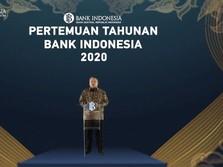 Ramalan BI: Ekonomi RI Bisa Tumbuh Hingga 5,8% di 2021