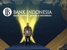 Warning Bos BI: Bankir Bisa Kehilangan Pekerjaannya