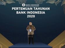 Bos BI Paparkan 5 Strategi Dorong Pemulihan Ekonomi Nasional