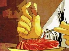 Bukan Kaleng-kaleng, Daging Buatan Lab ini Bisa Dimakan Lho