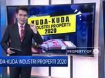 Kuda-Kuda Industri Properti 2020