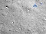 NASA Cuma Hargai Debu Bulan US$ 1, Siapa Tertarik?
