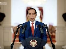 Pilkada Serentak Digelar Hari Ini, Ingat Pesan Jokowi!