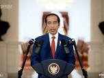 Jokowi Tugaskan Mahfud Tuntaskan Kasus HAM Berat Masa Lalu