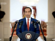 Ada Lowongan Pengawas Dana Abadi Jokowi, Daftar 21 Desember!