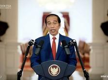 Jokowi Masuk Daftar 50 Muslim Berpengaruh di Dunia
