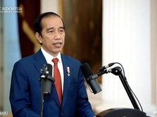 Yeay! Jokowi Teken Tunjangan untuk PNS Kategori Ini