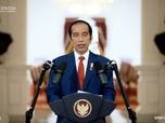 BREAKING: Jokowi Buka Suara Mensos Keciduk KPK