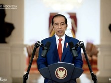 Ramalan Seram Jokowi: RI Dihadapkan Pengangguran Massal
