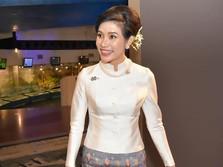Heboh Foto Seksi, Ini Peran Selir Sineenat Bagi Raja Thailand