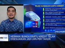 Tips Bijak Gunakan Kartu Kredit Saat Diskon Akhir Tahun