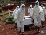 Jatim & Jateng Bikin Kasus Kematian Meroket & Cetak Rekor
