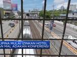 Filipina Mulai Izinkan Hotel dan Mal Adakan Konferensi