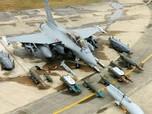 Prabowo: Kalau Ada Uang Beli F15-Rafale, Datang 3 Tahun Lagi!
