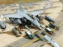 Prabowo Gerilya Cari Senjata-Jet Tempur Belum Hasil, Kenapa?