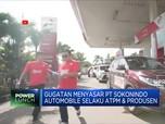 Mobil China di Indonesia Digugat Konsumen