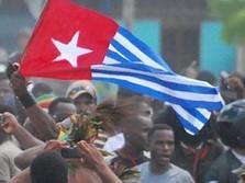 Fakta-fakta Usai Komandan Teroris Papua Dibunuh TNI-Polri