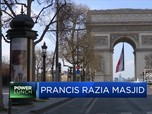 Prancis Razia Masjid