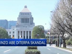 Shinzo Abe akan Diperiksa Soal Skandal Uang Negara