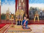 Wow! Foto Hot Selir Raja Thailand Sengaja Dibocorkan