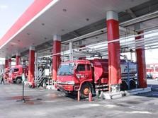 Pertamina Amankan Stok BBM & LPG di Sulawesi di Libur Pilkada