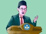 Nadiem Janjikan Insentif Jutaan Rupiah Buat Mahasiswa, Minat?