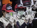 Melihat Tumpukan Uang Korupsi Mensos Juliari di KPK