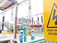 PLN Kejar Pembangunan 2 Jaringan Transmisi di Sulsel
