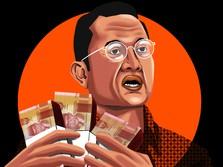 Cerita Lengkap Mensos Juliari Tersandung Korupsi Bansos Covid