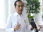 Jokowi Suntik BUMN Ini Rp 268 Miliar