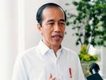 Curhat Jokowi RI Alami Krisis Berat Gegara Pandemi Covid-19
