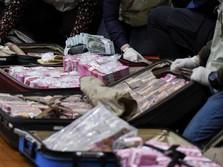 Pemerintah Mau 'Bangkitkan' RUU Perampasan Aset Tindak Pidana