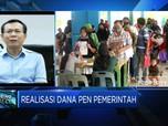 Cegah Korupsi, Bantuan Sosial  2021 Diberikan Tunai/Voucher