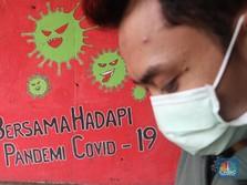 Jangan Bandel! Protokol Kesehatan Cara Efektif Tekan Covid-19