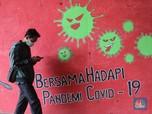 Wacana Lockdown Akhir Pekan, Emang Virus Libur di Hari Kerja?