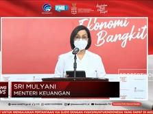 Sri Mulyani: Bonus untuk Dokter Cs Sudah Cair Rp 7,69 T