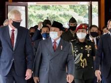 Mendadak! Menhan AS Ketemu Prabowo, Mau 'Keroyok' China?
