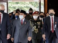 Rajin Keliling Eropa, Prabowo Dikabarkan Borong Misil Ukraina