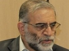 Ilmuwan Iran Ditembak dari Satelit, Ini Cerita Lengkapnya