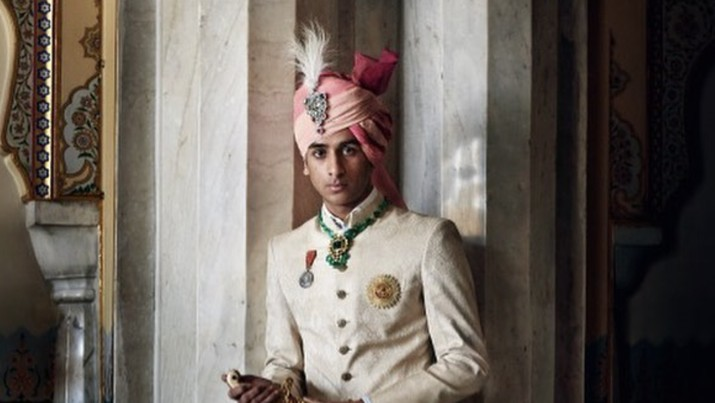 Padmanabh Singh. (Dok: IG pachojaipur)