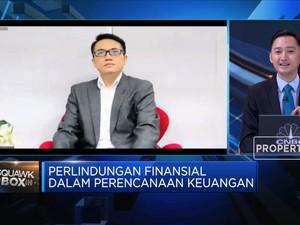 Rencanakan Perlindungan Keuangan Bersama BRI Prioritas