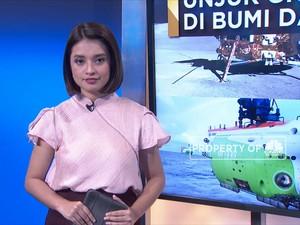 Unjuk Gigi China di Bumi Dan Luar Angkasa
