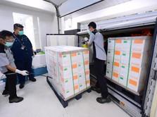 Vaksin, Vaksin! Jawaban Jokowi Selesaikan Pandemi Covid-19?