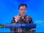 Kepala BPH Migas Fanshurullah Asa Raih CNBC Indonesia Award