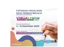BPJS Kesehatan & KUMPUL Gelar Kompetisi BPJS Visualthon 2020